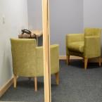 rialto carpet tiles at Dementia Centre Peterborough