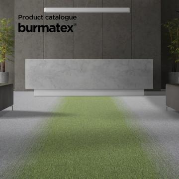 burmatex - katalog produktów 2018